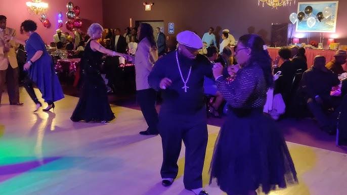 Stardust Ballroom February 1 2020 Video By Daniel Jenkins Youtube