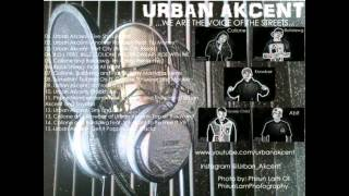 Urban Akcent  Want To Be Free Feat. V8