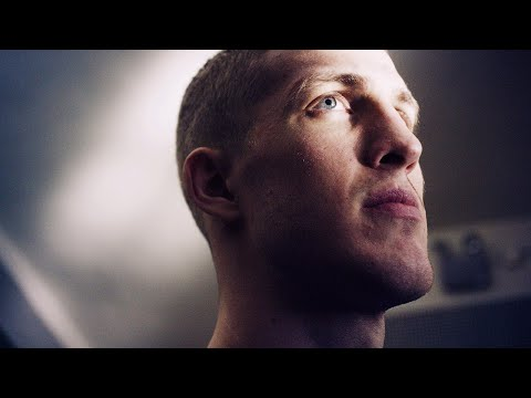 NBA's Mason Plumlee Shares His Journey