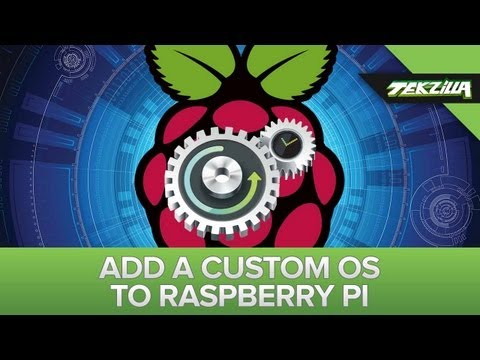 Raspberry Pi: Add New Distros To BerryBoot!
