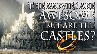 Download Are the castles/cities in Lord of the Rings realistic? Mp3 and Videos