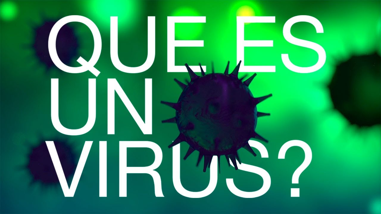 Download QUÉ ES UN VIRUS?