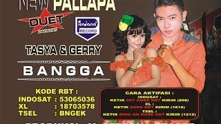 Gerry Mahesa & Tasya Rosmala - New Pallapa - Bangga [Official]