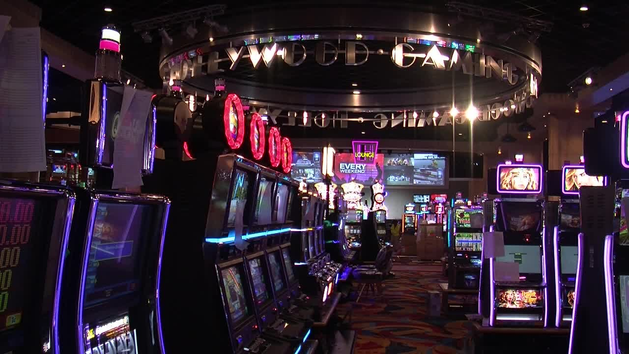 Hollywood Casino Gaming Mahoning Valley 11th In Oh