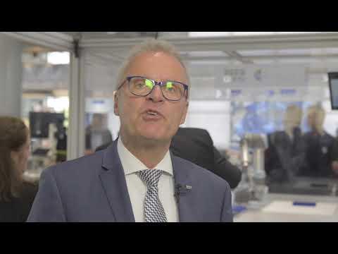 Indy4 Forum 1   Hannover Industriemesse 2018   Intro