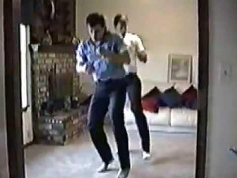 Throw Back Dancing! Boogie Nights
