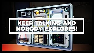 YOU DID IT WRONG! - KEEP TALKING AND NOBODY EXPLODES