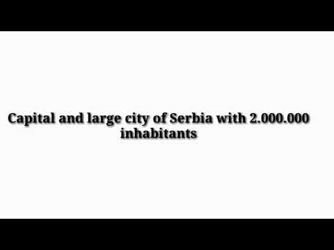 The most beautiful photos of Belgrade/Najlepše slike Beograda