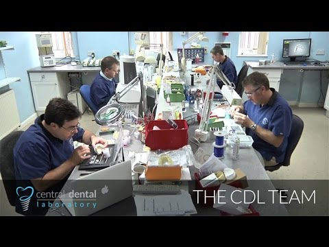 Central Dental Laboratory Oct 2015