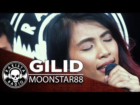 Gilid  by Moonstar88 | Rakista Live EP76
