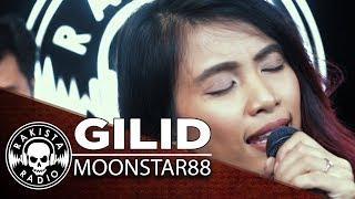 Gilid  by Moonstar88   Rakista Live EP76