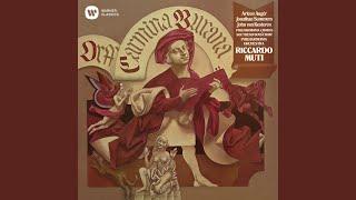 """Carmina Burana, Pt. 6 """"Fortuna Imperatrix Mundi"""": O Fortuna (Reprise)"""
