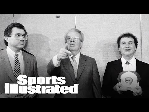 Was the 1985 NBA draft lottery rigged in the New York Knicks