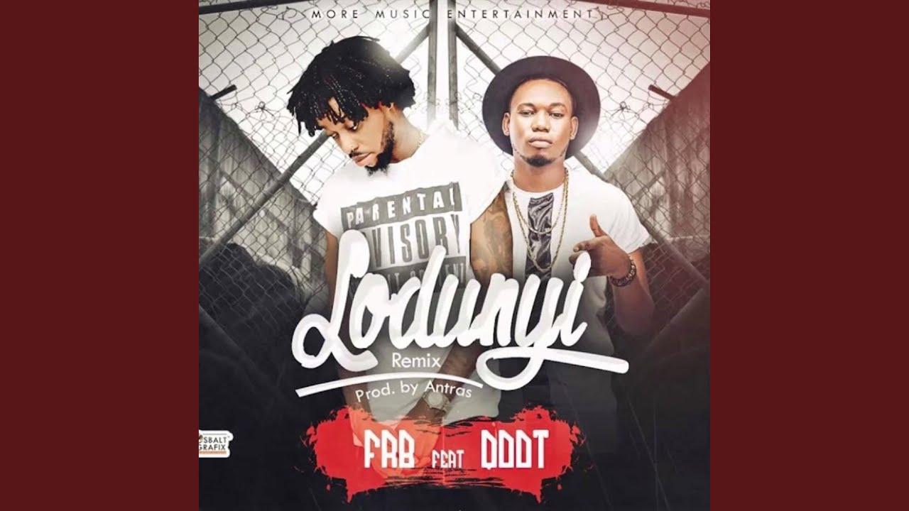 Download Lodunyi (feat. Qdot)