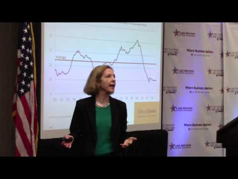 Lake Houston Area Chamber Economic Outlook Luncheon