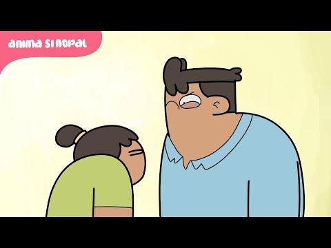 NOPAL VS CUTE GIRL   Kompilasi Animasinopal 3