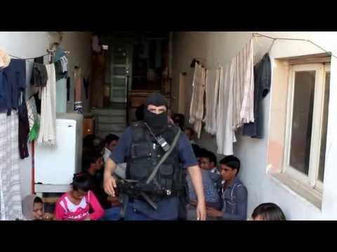 750 illegal residents arrested in Benaid Al-Gar - Part 1 - Dauer: 5 Minuten, 59 Sekunden