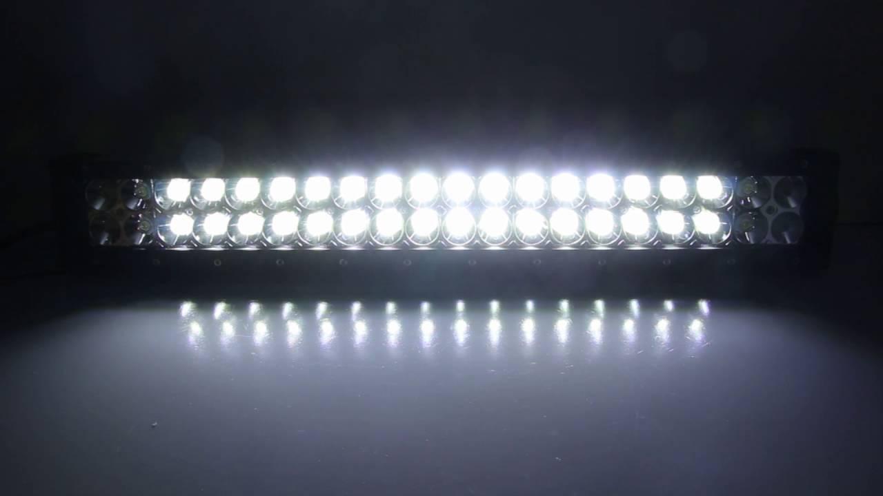 Ijdmtoy 20 strobe led light bar perfect for construction truck ijdmtoy 20 strobe led light bar perfect for construction truck mozeypictures Image collections