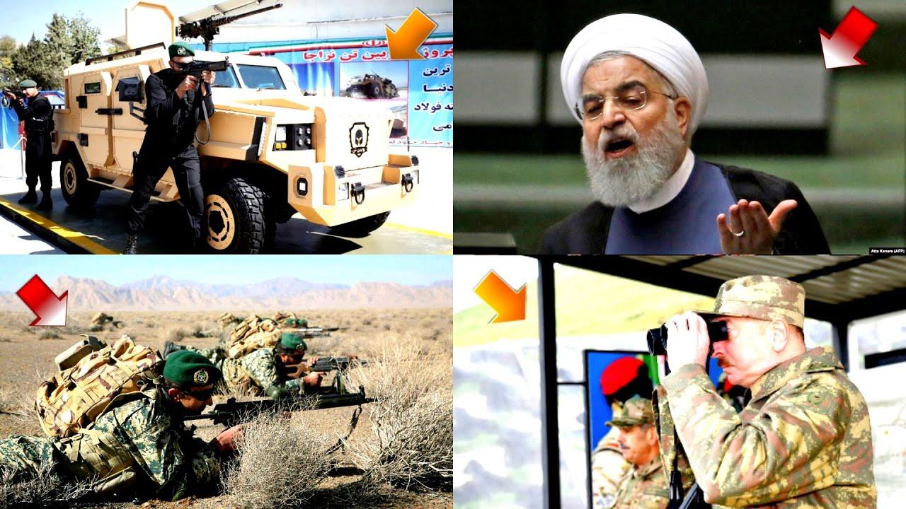 Իրանը կրակ բացեց։ Սպшնվել են ադրբեջանցի զինվորներ