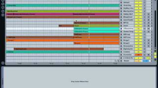 The One Bar Breakdown (Producing House with Ableton Live: Arrangement & FX)