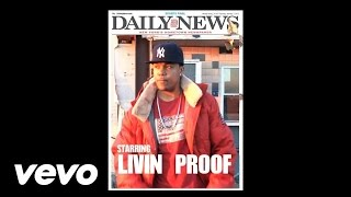 Livin Proof - Keep Living