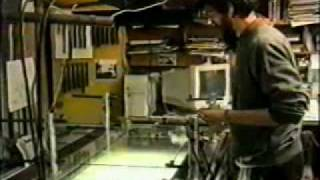 Alexander Petrov - Making of_Part 1 (ENGLISH subtitles)