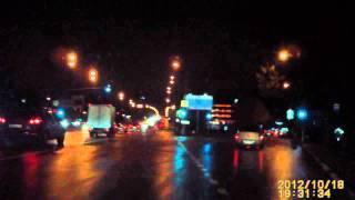 Зразок відео Conqueror GR-H8+ (ніч) - http://ncel.ru/