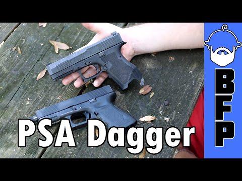 PSA Dagger