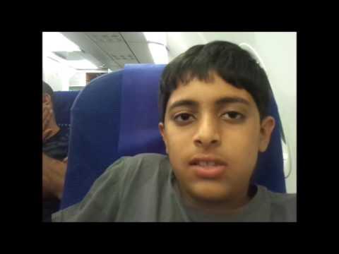 Vlog #3| Indigo A320| DEL-HYD| goodbye Delhi - Hello Hyderabad