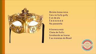 Baixar Mulata Iê Iê Iê / Mulata Bossa Nova ( Marchinha de Carnaval )   1964