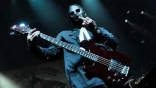 La Cabra Satanica - Homenaje a Paul Gray bajista de SlipKnoT