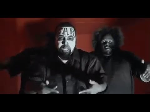 Tech N9ne - Like Yeah - Official Music Video