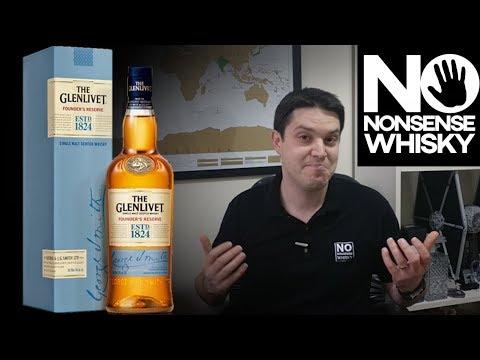 The Glenlivet Founders Reserve | No Nonsense Whisky #148