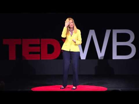 Reinventing Education in Rio De Janiero | Claudia Costin | TEDxWBG