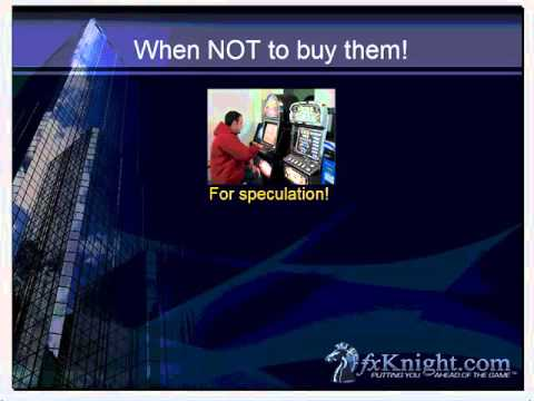Andrei Knight: Institutional Trading Strategies: Special on FX Options