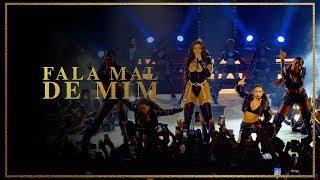 Baixar Ludmilla - Abertura/Fala Mal de Mim - DVD Hello Mundo (Ao Vivo)