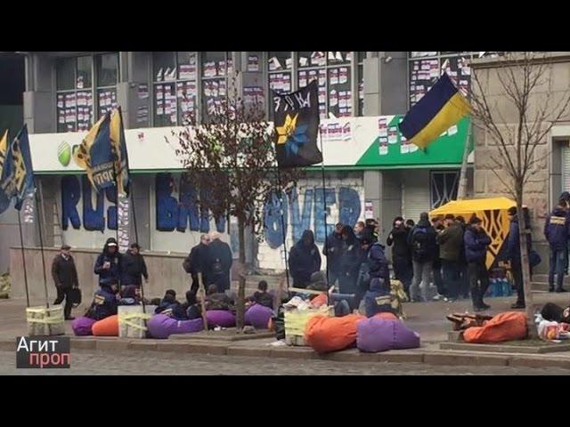 """Константин Сёмин """"Агитпроп"""" от 18 марта 2017 года"""