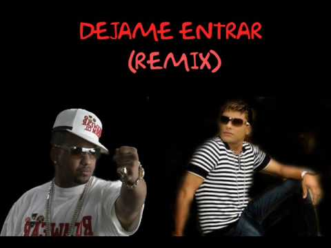 dejame entrar remix makano