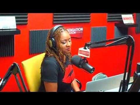 The Live Exchange - Black Men and Women - October 12, 2017