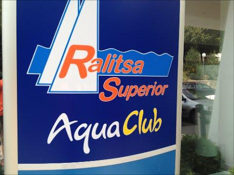 Hotel Ralitsa Aqua Club Albena