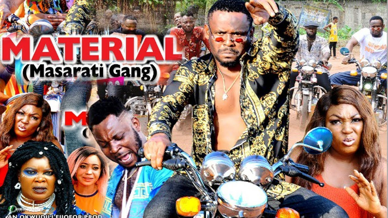 Download MATERIAL MASARATI GANG COMPLETE SEASON 9&10 {NEW HIT MOVIE} -ZUBBY MICHEAL|2021 LATEST MOVIE|NOLLYWO