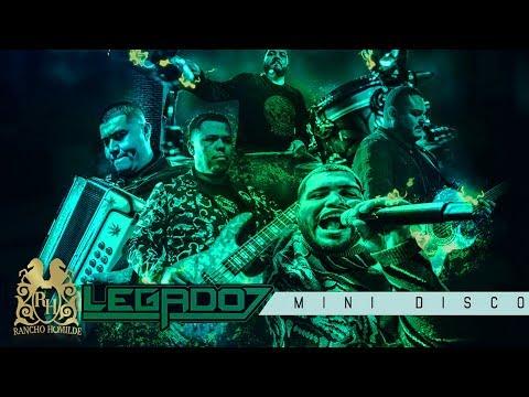 Legado 7 - El Orly (En Vivo Con Tololoche) [Official Audio]