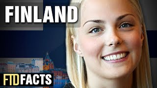 Extraordinary Facts About Finland - Part 2
