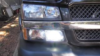 LED DRL'S 1300 Lumens(, 2015-10-03T16:09:32.000Z)