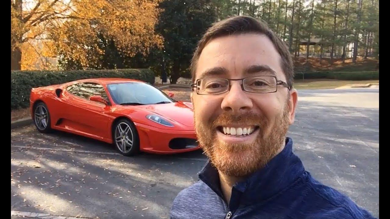 Ferrari f430 maintenance cost