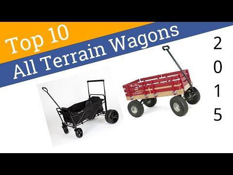 10 Best All Terrain Wagons 2015