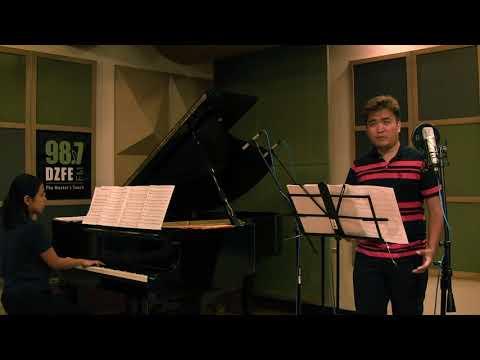George GERSHWIN Embraceable You - Jan Briane Astom