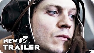 Hurricane Trailer 2 (2018) Iwan Rheon War Movie