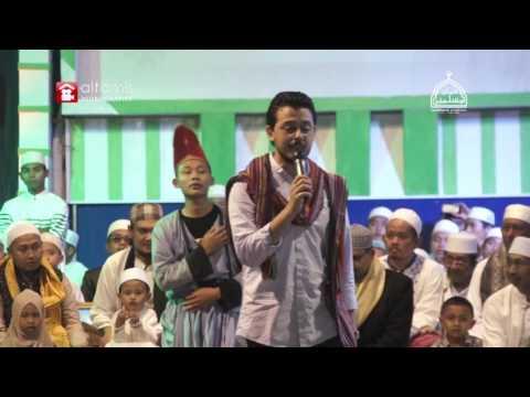 """ New "" Live Musthofa Atef - Ya Imamar Rusli - Ponpes Nurul Qadim."
