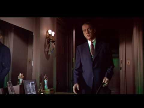 Vertigo (1958): Judy's Room